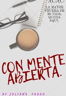 """Libro. """"Con mente abierta. """" Leer online"""
