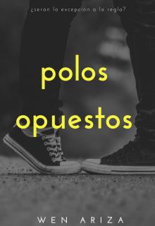 """Libro. """"Polos Opuestos"""" Leer online"""