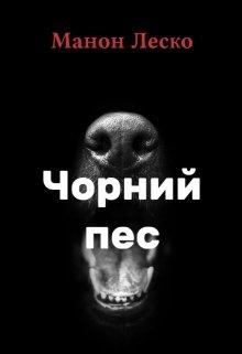 "Книга. ""Чорний пес"" читати онлайн"