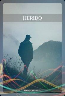 """Libro. """"Herido"""" Leer online"""