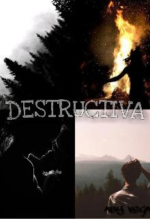 """Libro. """"Destructiva."""" Leer online"""