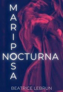 """Libro. """"Mariposa Nocturna"""" Leer online"""
