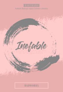 """Libro. """"Inefable [kacchako]"""" Leer online"""