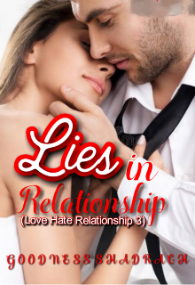 "Book cover ""Lies In Relationship ( L H R 3)"""
