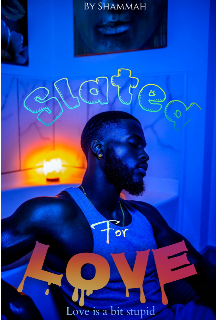 """Book. """"Slated For Love"""" read online"""