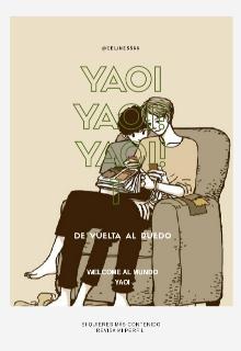 "Libro. ""Yaoi Yaoi? Yaoi! 1"" Leer online"