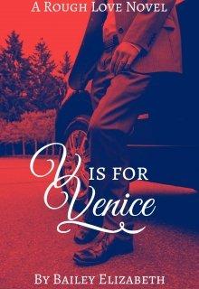 "Book. ""V is for Venice (original version)"" read online"