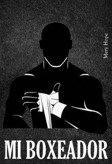 """Libro. """"Mi Boxeador"""" Leer online"""