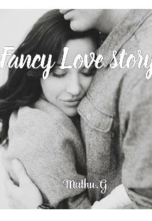 """Book. """"Fancy Love story"""" read online"""