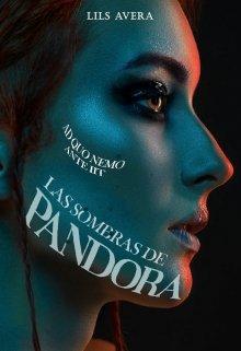 """Libro. """"Las Sombras de Pandora"""" Leer online"""