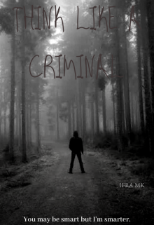 """Book. """"Think Like A Criminal"""" read online"""