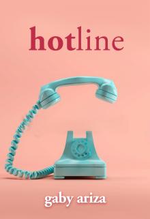 """Book. """"Hotline"""" read online"""