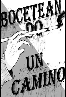 """Libro. """"Boceteando Un Camino"""" Leer online"""