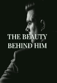"""Book. """"The Beauty Behind Him"""" read online"""