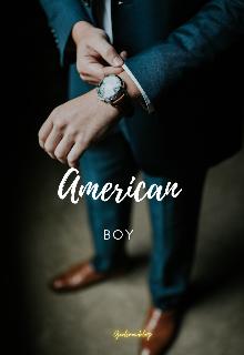 "Libro. ""American boy. "" Leer online"