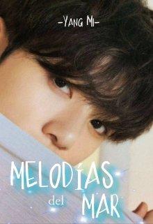 """Libro. """"Melodías del Mar — Jeon Jungkook"""" Leer online"""