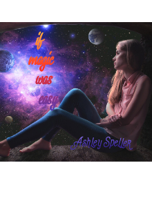 """Book. """"If magic was easy"""" read online"""