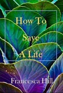 """Book. """"How to Save a Life"""" read online"""