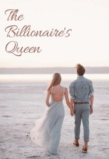 "Book cover ""The Billionaire's Queen"""