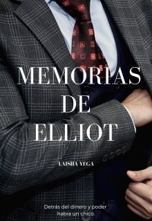 """Libro. """"Memorias de Elliot. Libro 2.1"""" Leer online"""