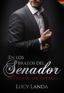 En Los Brazos Del Senador de Lucylanda