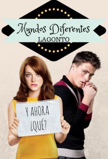 "Libro. ""Mundos Diferentes"" Leer online"