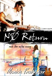 "Book. ""NØ Return"" read online"