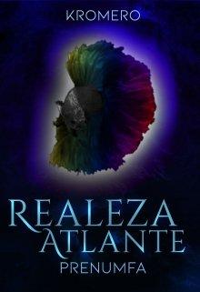 "Libro. ""Realeza Atlante: Prenumfa"" Leer online"
