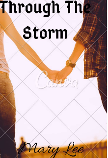 """Book. """"Through the storm"""" read online"""