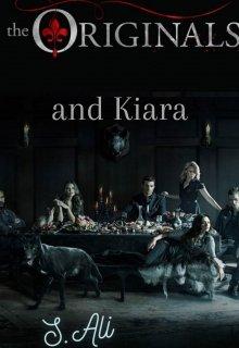 "Book. ""The Originals and Kiara"" read online"