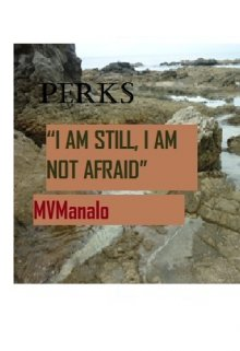 "Book. """"I am Still, I am not Afraid"""" read online"