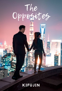 """Book. """"The opposites"""" read online"""