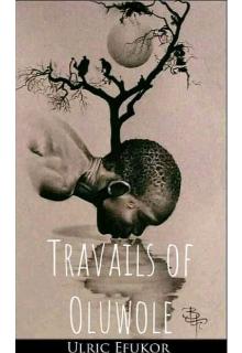 "Book. ""Travails of Oluwole"" read online"