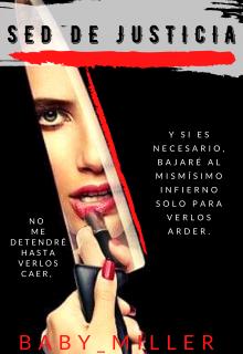 """Libro. """"Sed de Justicia."""" Leer online"""