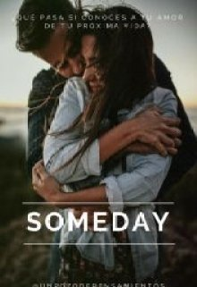 "Libro. ""Someday"" Leer online"