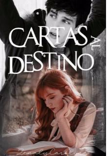 """Libro. """"Cartas al Destino."""" Leer online"""