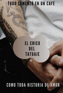 """Libro. """"El chico del tatuaje"""" Leer online"""