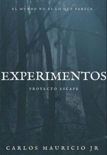"""Libro. """"Experimentos Proyecto Escape"""" Leer online"""