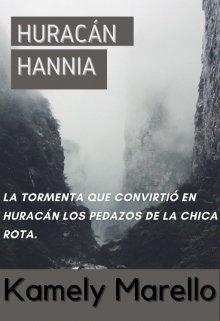 "Libro. ""Huracán Hannia"" Leer online"