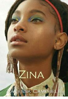 """Book. """"Zina"""" read online"""