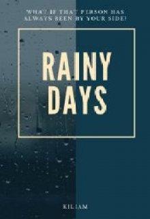 """Libro. """"Rainy Days"""" Leer online"""