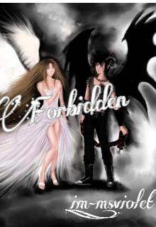 "Book. ""Forbidden (completed) "" read online"