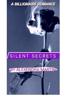"Book. ""Silent Secrets"" read online"