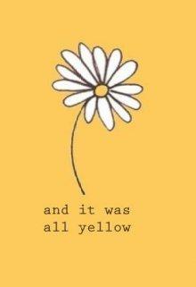 "Book. ""Yellow"" read online"