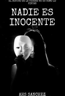 """Libro. """"Nadie es inocente"""" Leer online"""