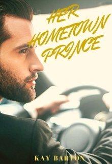 "Book. ""Her Hometown Prince"" read online"