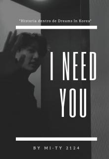 I Need You de Mity Sunset