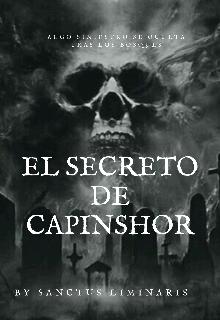 """Libro. """"El Secreto De Capinshor"""" Leer online"""
