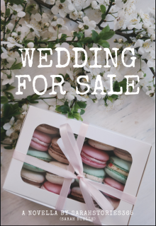 """Book. """"Wedding For Sale"""" read online"""