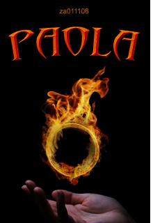 """Libro. """"P A O L A: La Híbrida De Fuego [libro #1]"""" Leer online"""